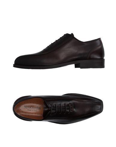 Обувь на шнурках NERO GIARDINI 11148763VO