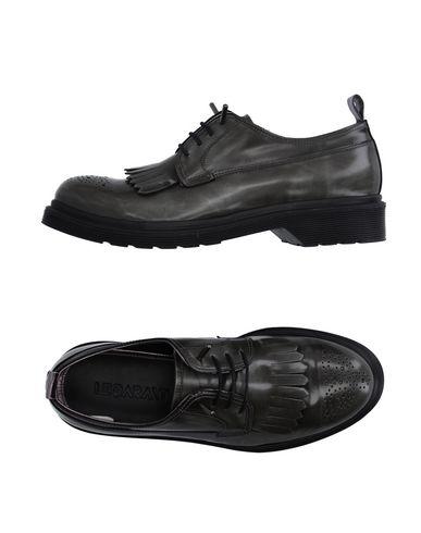 Обувь на шнурках LE QARANT 11148917XG