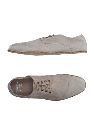 Обувь на шнурках FESSURA 11148957BK