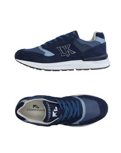 Низкие кеды и кроссовки LUMBERJACK 11149126BH
