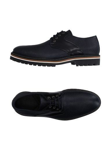 Обувь на шнурках ARMANI COLLEZIONI 11149144TN