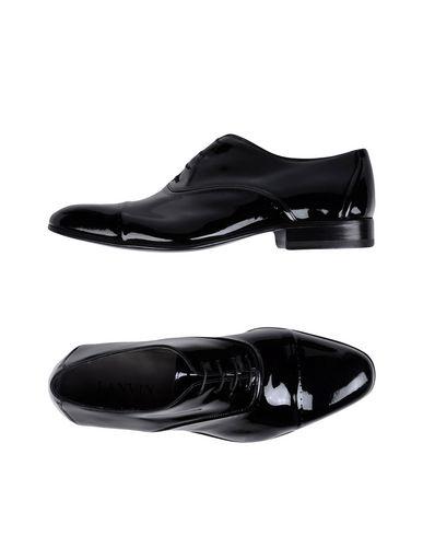 Обувь на шнурках LANVIN 11149224EF