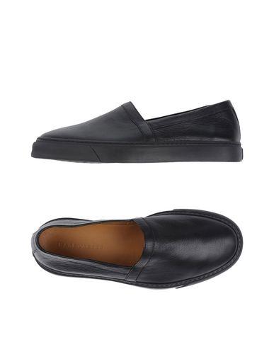 Низкие кеды и кроссовки MARC JACOBS 11149258GR