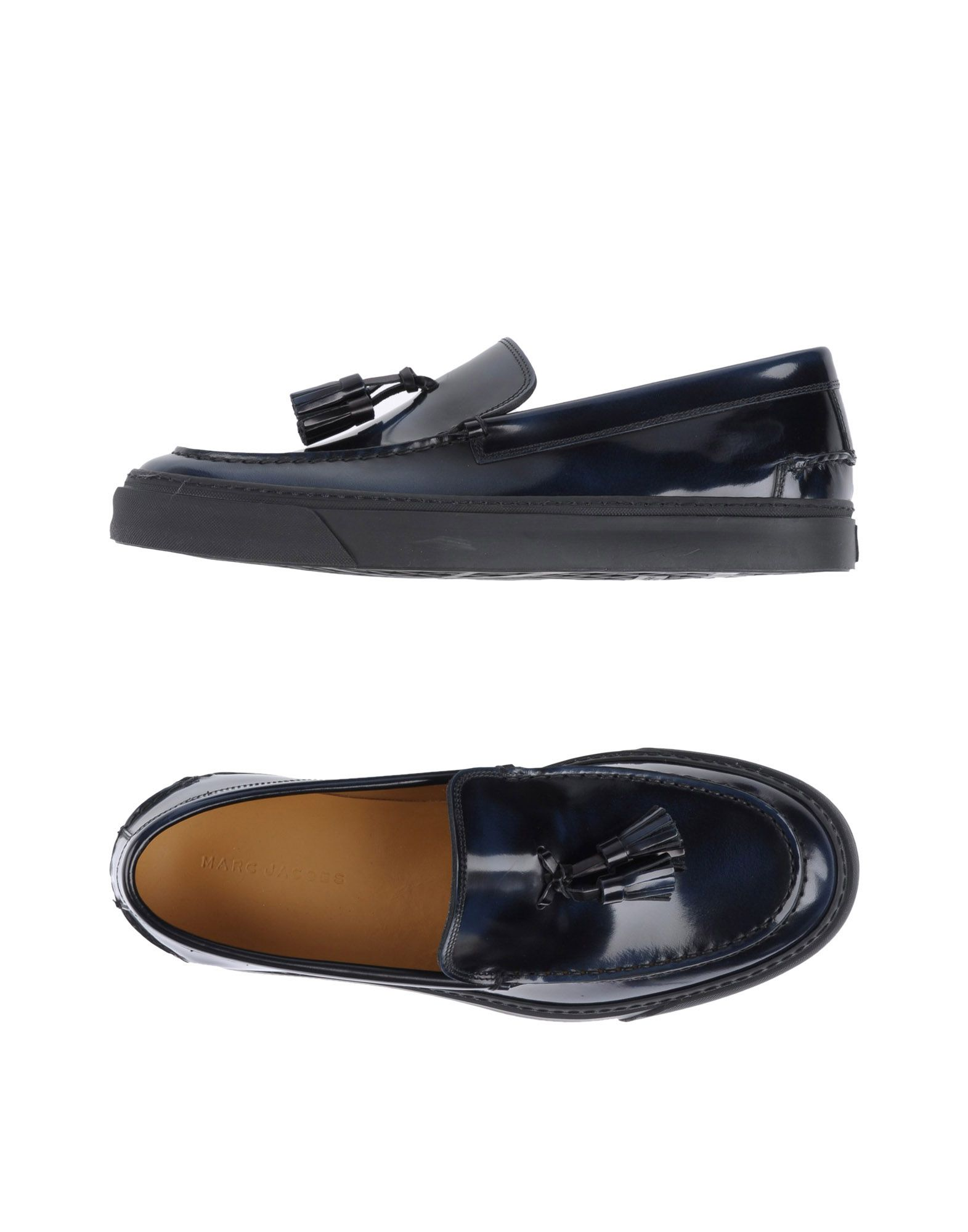 marc jacobs male marc jacobs loafers