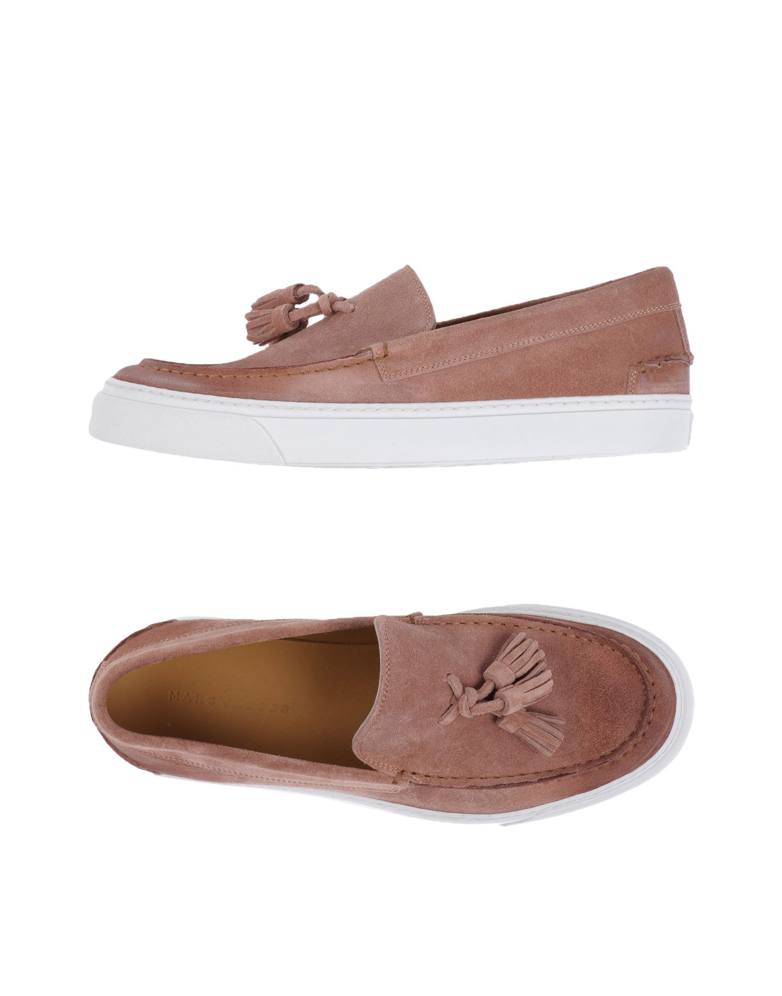 marc jacobs male  marc jacobs moccasins