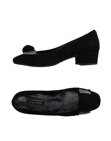 Туфли ALBANO 11149625VG