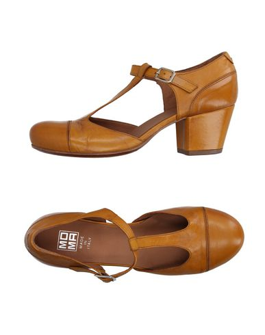 Туфли MOMA 11149809JD