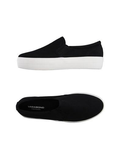 Низкие кеды и кроссовки VAGABOND 11150851MN