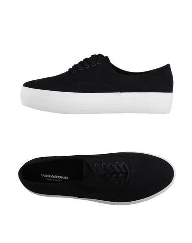 Низкие кеды и кроссовки VAGABOND 11150954TX