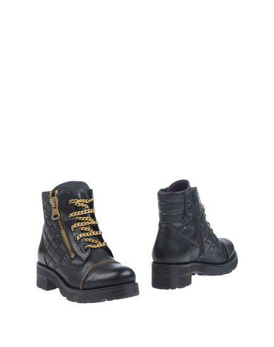 BRONX Полусапоги и высокие ботинки