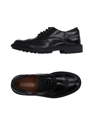 Обувь на шнурках MOSCHINO 11151822DI