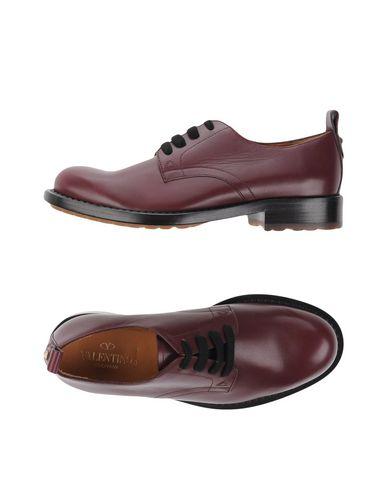Обувь на шнурках VALENTINO GARAVANI 11151912BS