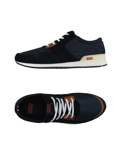 Низкие кеды и кроссовки LEVI'S RED TAB 11151956LA