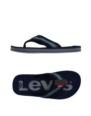 Вьетнамки LEVI'S RED TAB 11152035QB