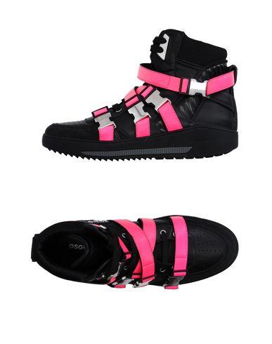 Высокие кеды и кроссовки DSQUARED2 11153336JN