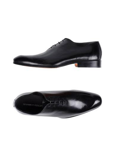 Обувь на шнурках LEONARDO PRINCIPI 11153341GT