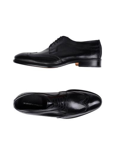 Обувь на шнурках LEONARDO PRINCIPI 11153345GC