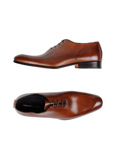 Обувь на шнурках LEONARDO PRINCIPI 11153352FN