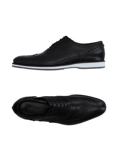 Обувь на шнурках VERSACE COLLECTION 11153366WR