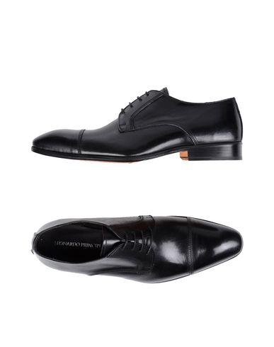 Обувь на шнурках LEONARDO PRINCIPI 11153387EF
