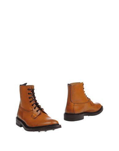 TRICKER'S Полусапоги и высокие ботинки