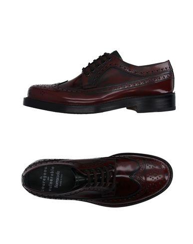 Обувь на шнурках BARRACUDA 11153457RS