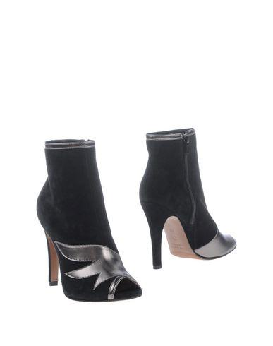 L' AUTRE CHOSE Полусапоги и высокие ботинки