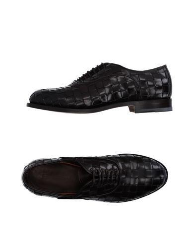 Обувь на шнурках SANTONI 11153559NW