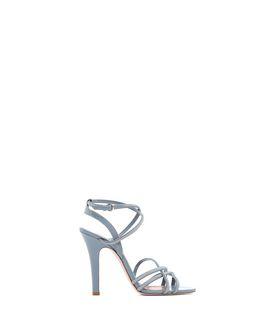 REDValentino MQ2S0896MVM Z78 High-heeled sandal Woman f