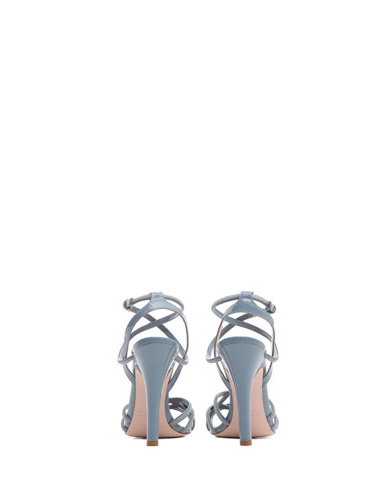 REDValentino MQ2S0896MVM Z78 High-heeled sandal Woman d