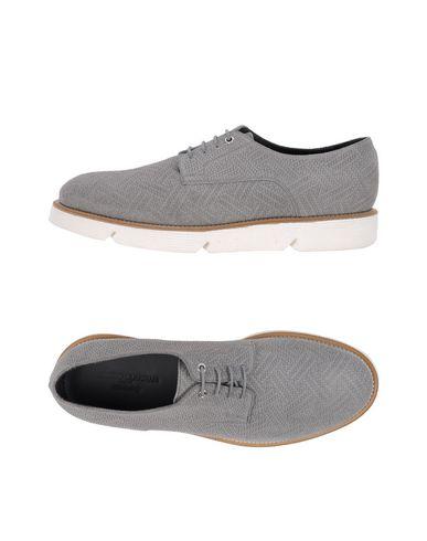 Обувь на шнурках ALBERTO GUARDIANI 11154010AF