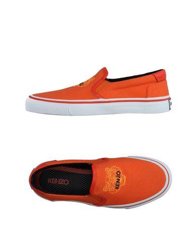 Низкие кеды и кроссовки KENZO 11154259DL
