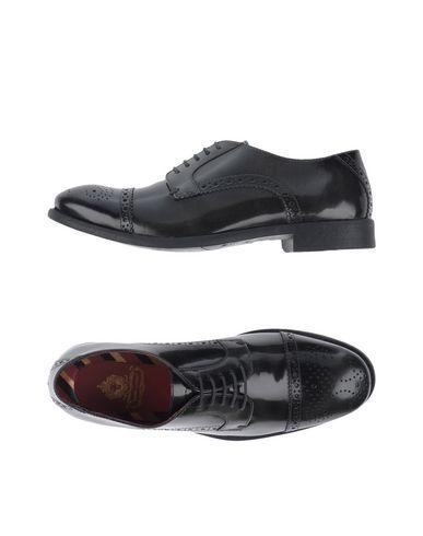 Обувь на шнурках BASE LONDON 11154402XM