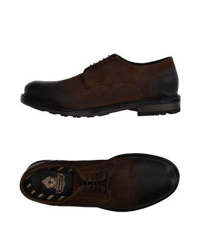 Обувь на шнурках BASE LONDON 11154403MQ