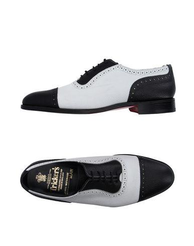 Обувь на шнурках JUNYA WATANABE COMME DES GARCONS MAN FOR TRICKER'S 11155146BS