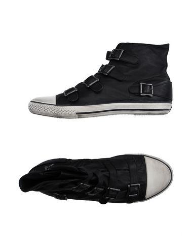 Высокие кеды и кроссовки ASH 11155162JT