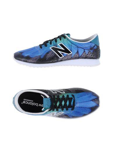 Низкие кеды и кроссовки NEW BALANCE 11155969PF