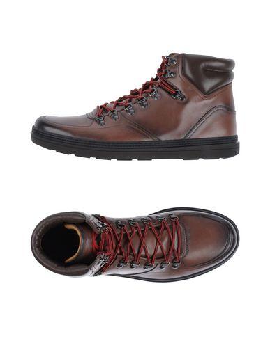 Высокие кеды и кроссовки GUCCI 11156115LA