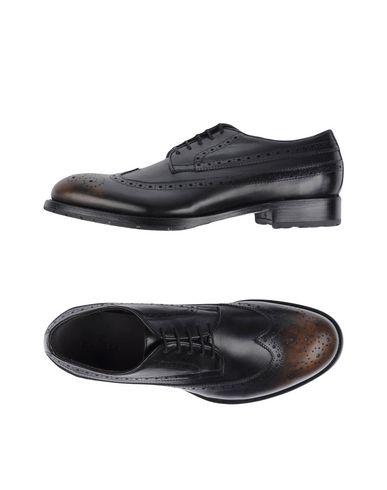 Обувь на шнурках CANALI 11156191JB