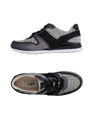 Низкие кеды и кроссовки UGG AUSTRALIA 11157070JS