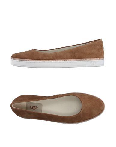 Низкие кеды и кроссовки UGG AUSTRALIA 11157078XE