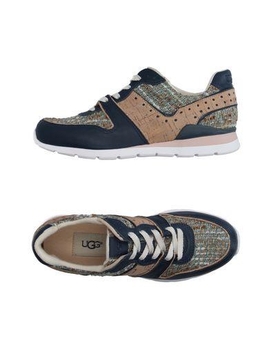 Низкие кеды и кроссовки UGG AUSTRALIA 11157080VT