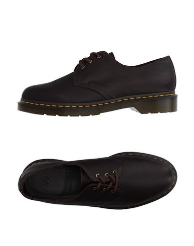 Обувь на шнурках DR. MARTENS 11157329UB