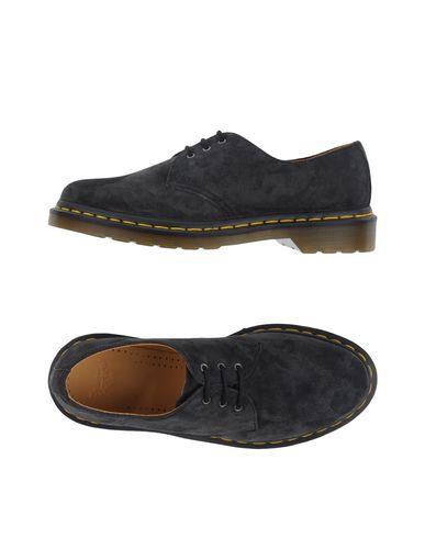 Обувь на шнурках DR. MARTENS 11157336OB