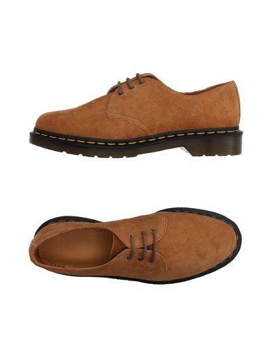Обувь на шнурках DR. MARTENS 11157336VF