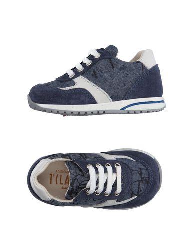 Низкие кеды и кроссовки ALVIERO MARTINI 1A CLASSE 11157345XD