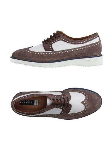 Обувь на шнурках FRATELLI ROSSETTI ONE 11157524BR
