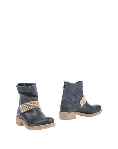 LAURA BIZZARRI Полусапоги и высокие ботинки