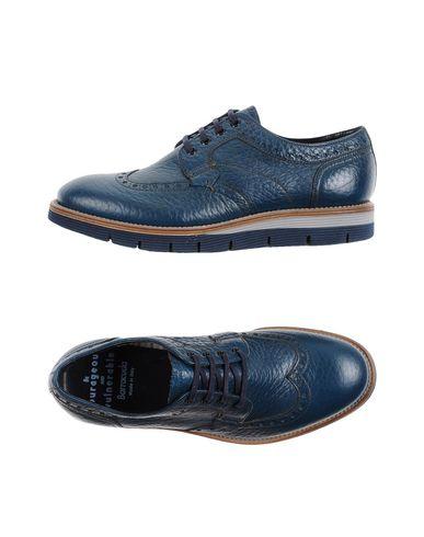 Обувь на шнурках BARRACUDA 11157630PC