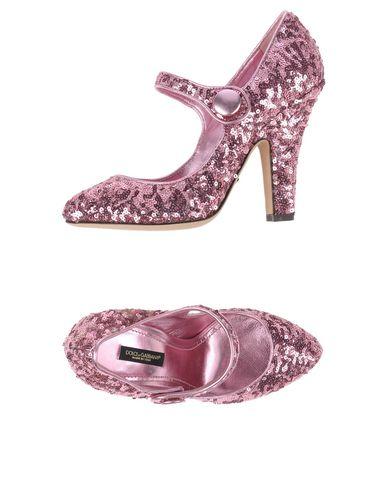 Туфли DOLCE & GABBANA 11157902WL